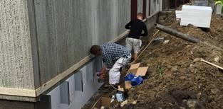 Ny skolebygning til Greve Privatskole