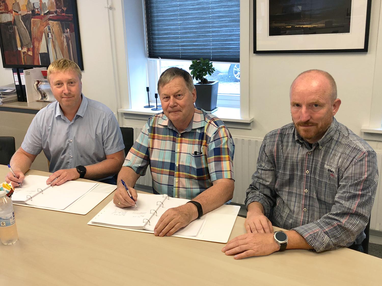 Hoffmann har opkøbt KLJ-EL i Lejre