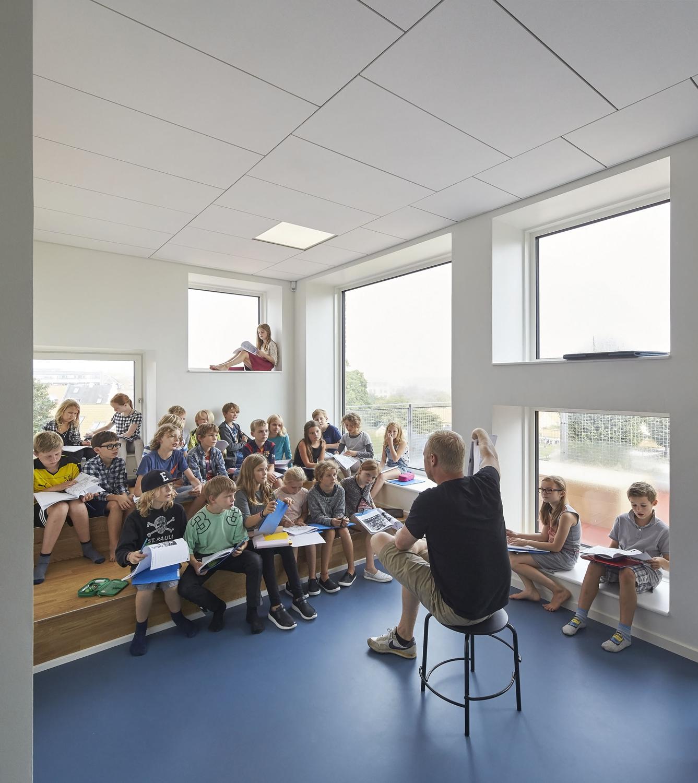 Frederiksbjerg skole