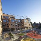 Frederiksbjerg Skole - Foto Henning Larsen Architects